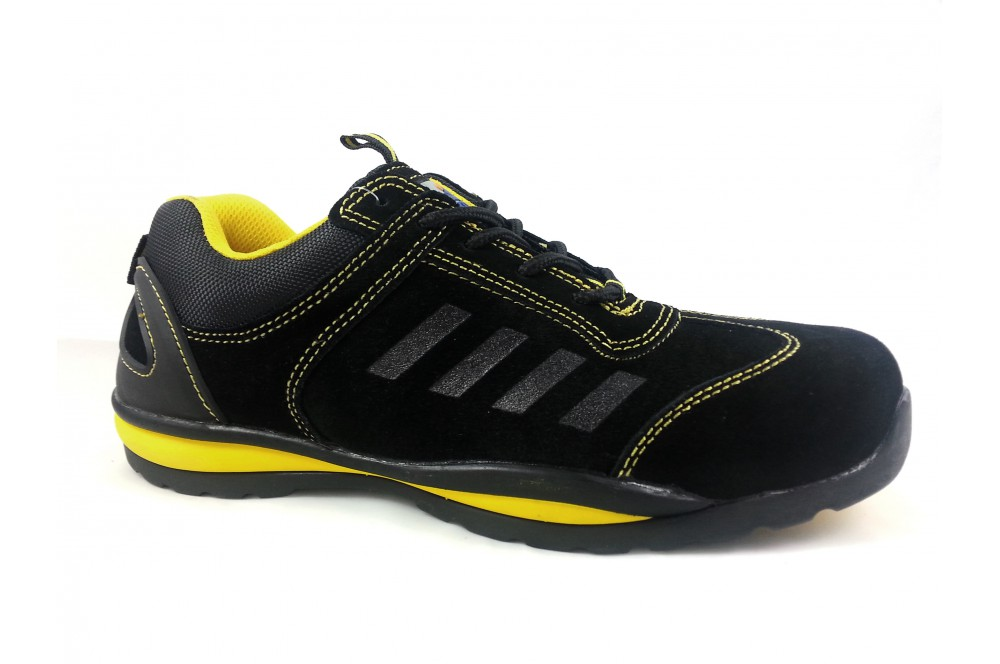 basket de securite mixte fw34 trainer lusum chaussures pro. Black Bedroom Furniture Sets. Home Design Ideas