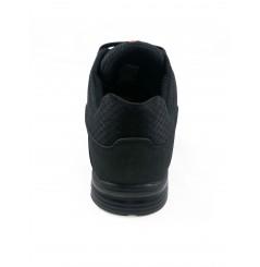 Basket securite practice S1P noir jaune Sparco Chaussures-pro.fr vue 3