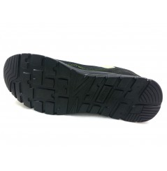 Basket securite practice S1P noir jaune Sparco Chaussures-pro.fr vue 4