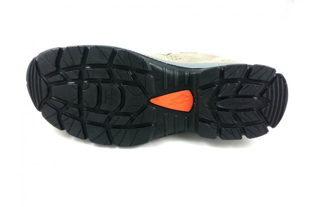 Chaussure de sécurité sans lacets Sprint 701 Lotto Works