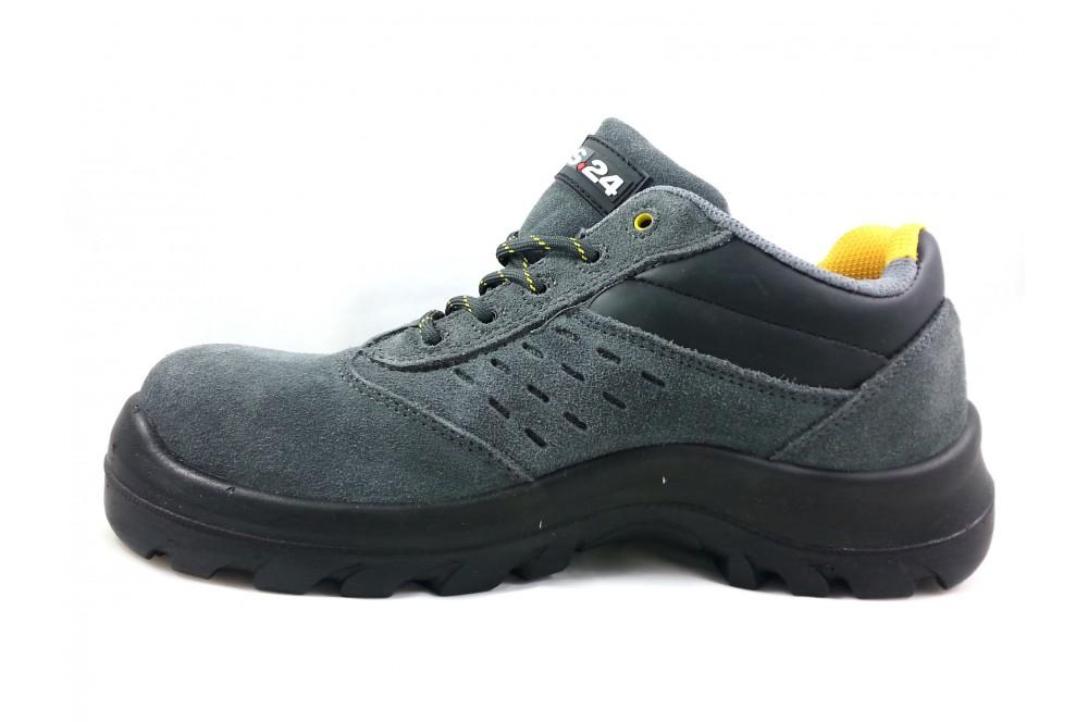 Chaussure de sécurité homme S24 Cabana S1P