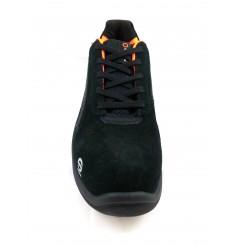 Basket securite legere black Sport Evo S3 Sparco Chaussures-pro.fr vue 2