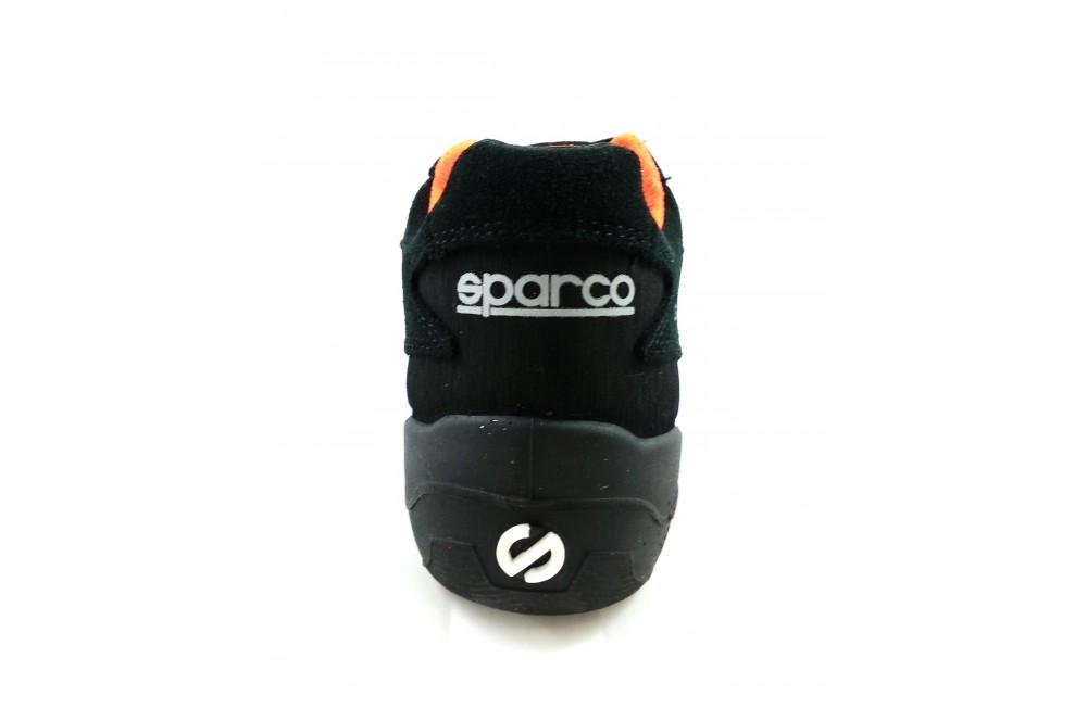 prix compétitif 67ebe a68f0 Basket de sécurité légère black Sport Evo S3 Sparco