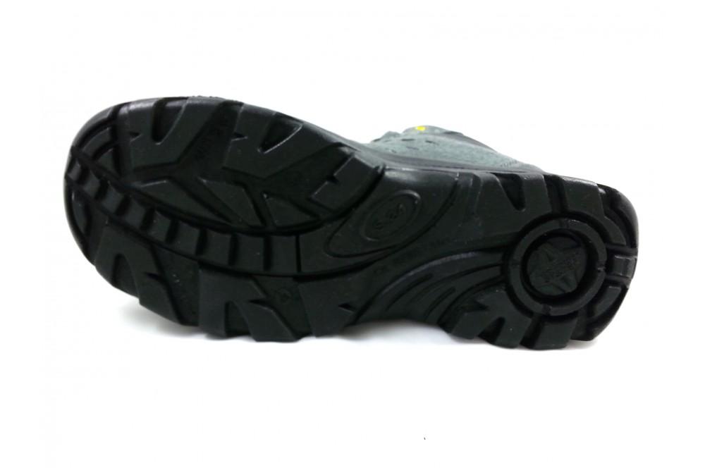 Chaussure de sécurité S24 montante Copa S1P