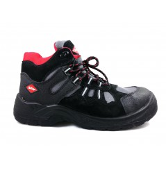 Chaussure de sécurité montante reflec S1P Lee Cooper