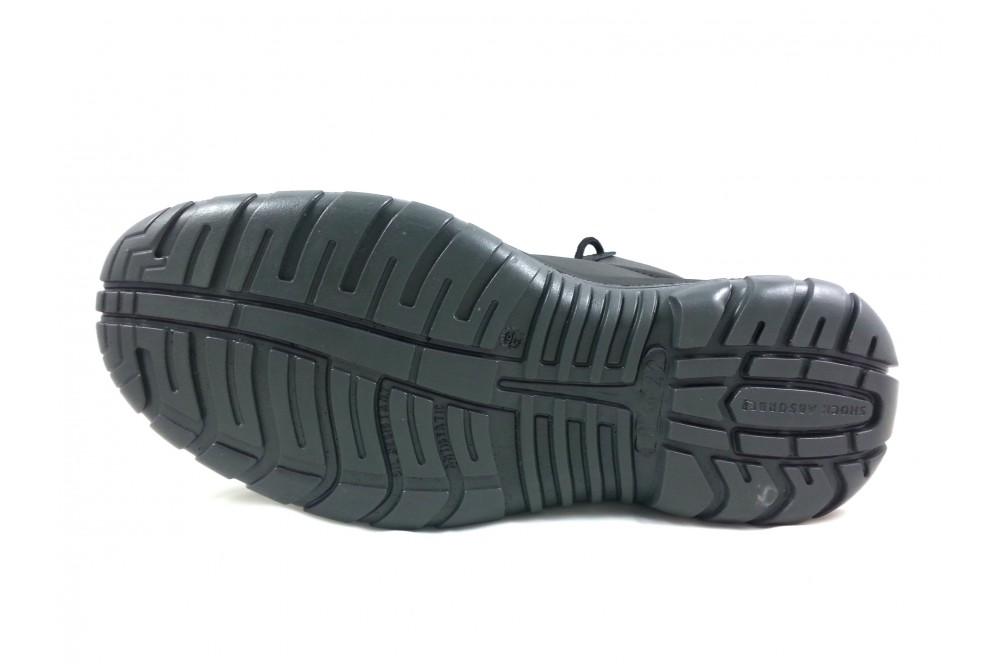 Chaussure de sécurité chantier Magic Haute manitou