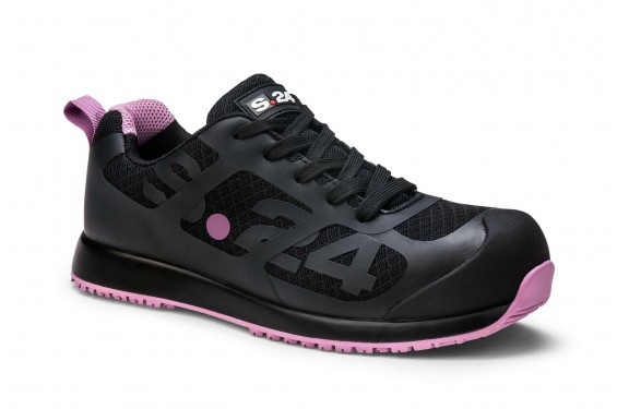 Basket securite femme S1P SRC HRO Salsa S24 Chaussures-pro.fr