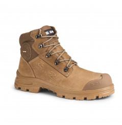 Chaussure de sécurité imperméable WR XPER TP S24