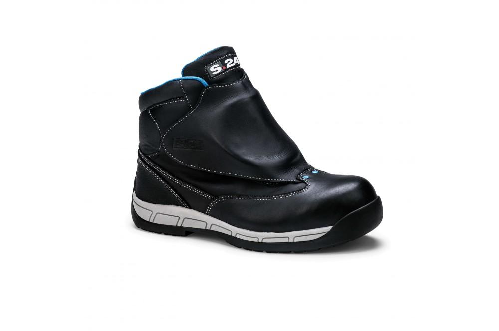 Chaussure de sécurité protection metatarse Hero S24