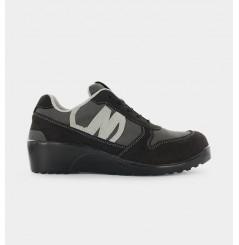 Chaussure de sécurité femme à talons Manon S3 Nord'Ways