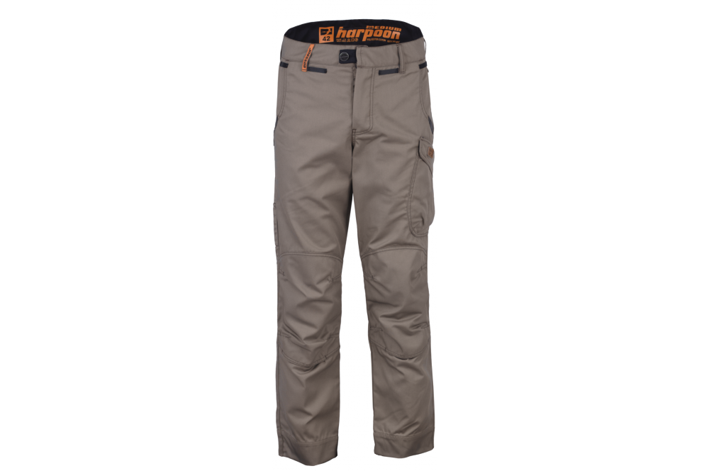 Pantalon de travail technique harpoon medium Bosseur