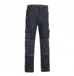 Pantalon jean de travail Dornier North Ways