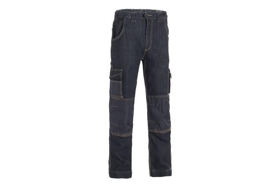Pantalon jean travail Dornier North Ways Chaussures-pro.fr