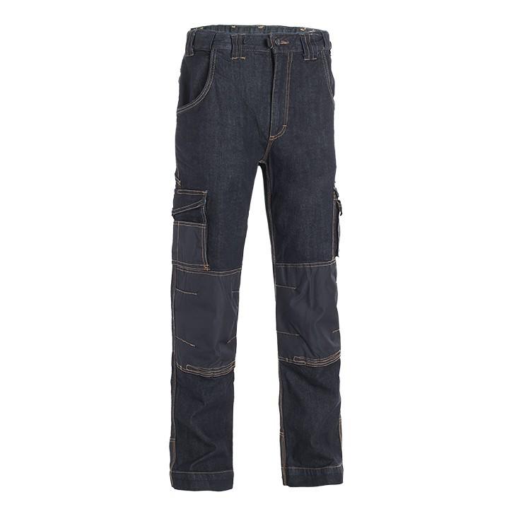 Pantalon jean de travail...