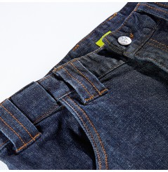 Pantalon jean travail Dornier North Ways Chaussures-pro.fr vue 4