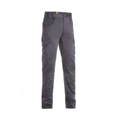Pantalon de travail slim Epsilon North Ways