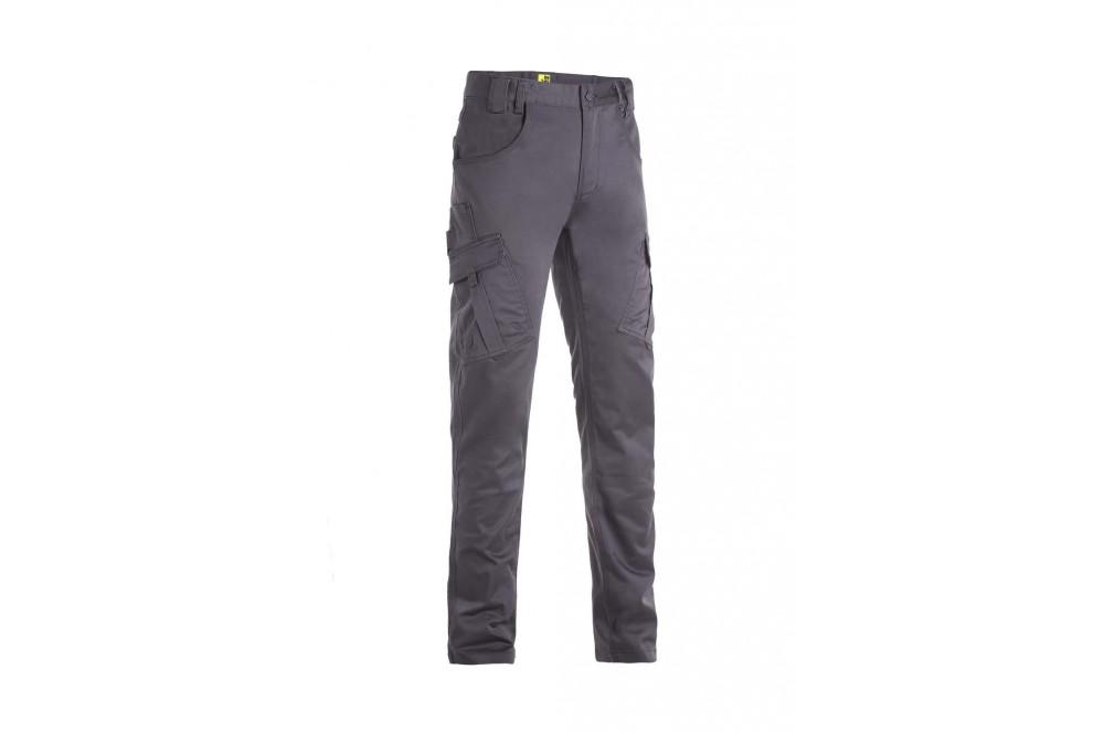 Pantalon de travail slim Epsilon North Ways