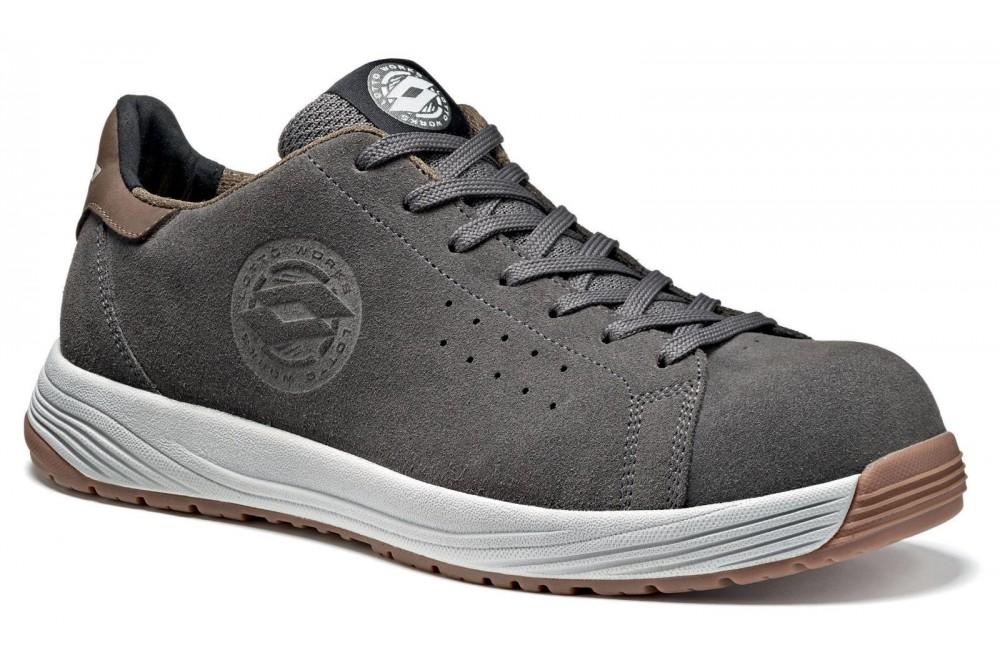 Chaussure de sécurité basse Skate Asphalt Lotto Works
