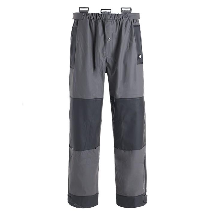 Pantalon de pluie bicolore...