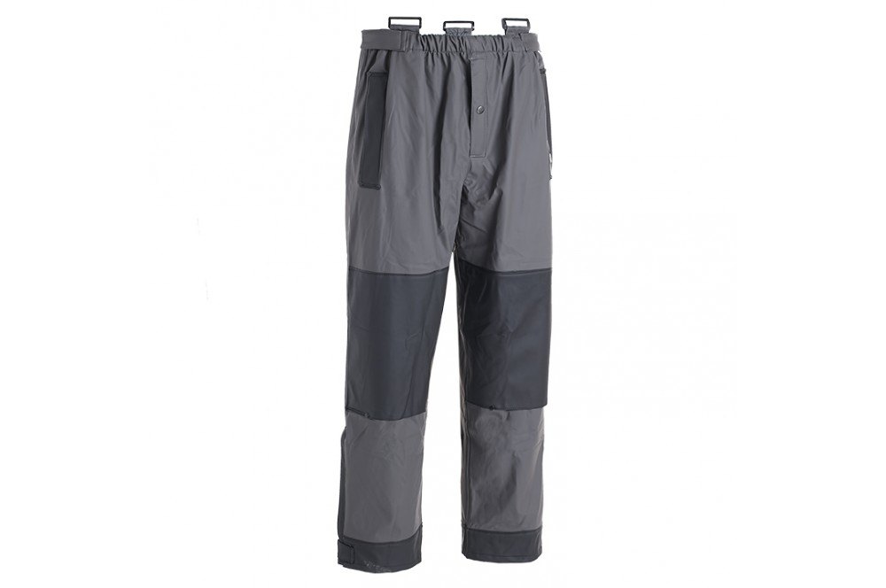 Pantalon de pluie bicolore Piranha North Ways