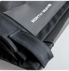Pantalon pluie bicolore Piranha North Ways Chaussures-pro.fr vue 4