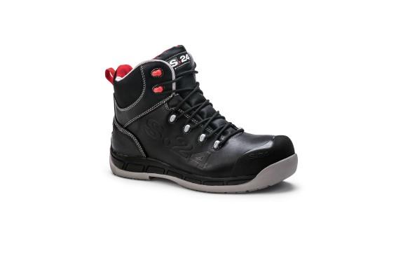 Chaussure securite BTP S3 HRO Vador S24 Chaussures-pro.fr