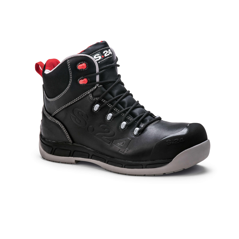 Chaussure de sécurité BTP...