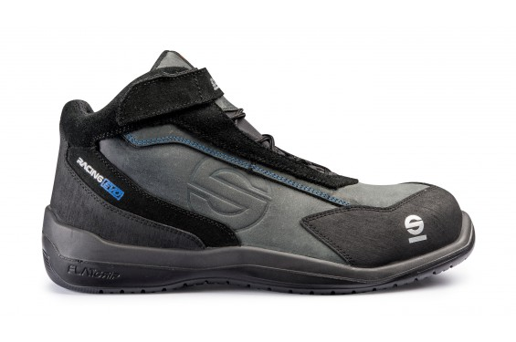 Basket securite semi montante Racing Evo NRNR Sparco Chaussures-pro.fr