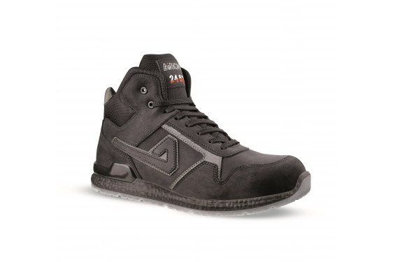 Basket securite montante Kanye S3 Aimont Chaussures-pro.fr