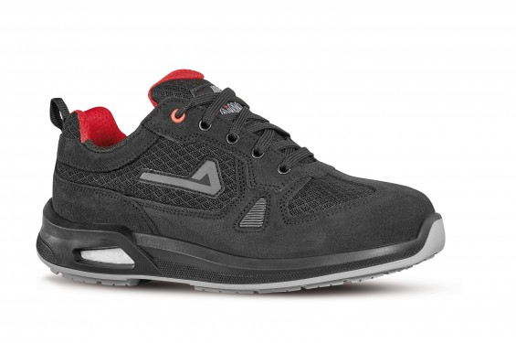 Basket securite Argon vigorex S1P Aimont Chaussures-pro.fr