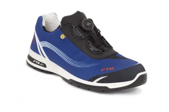 Basket securite laçage Boa Sprint low FTG Chaussures-pro.fr