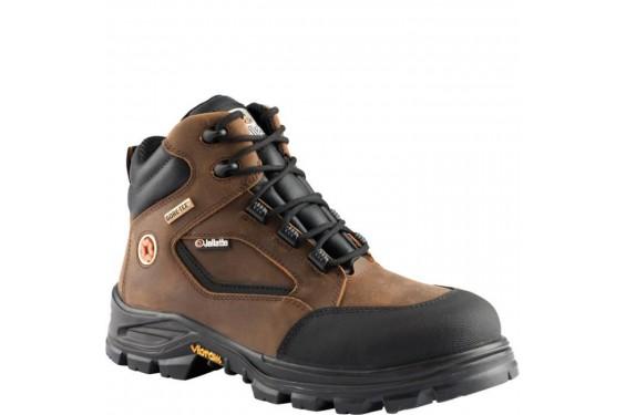Chaussure securite Gore Tex Jalroche S3 HRO Jallatte Chaussures-pro.fr