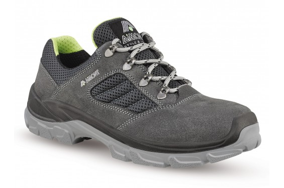 Chaussure securite S1P Dragon Aimont Chaussures-pro.fr