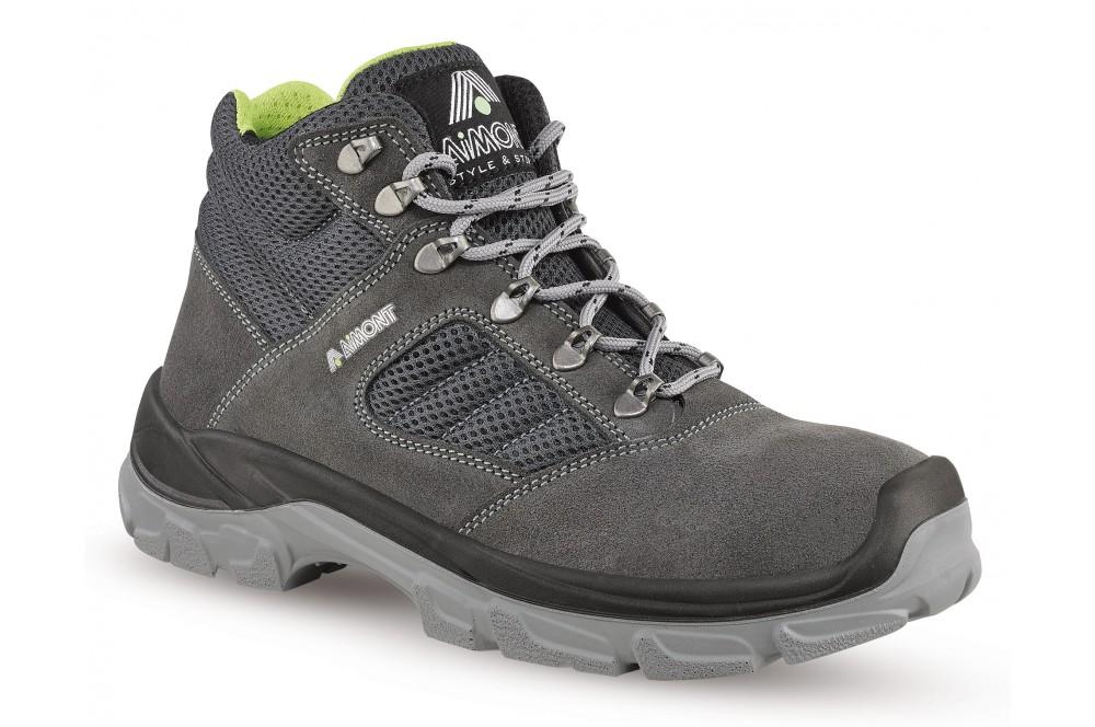 Chaussure de s curit montante s1p raven aimont chaussures pro - Chaussure de securite montante ...