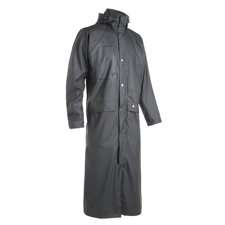 Manteau de pluie...