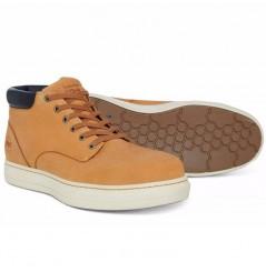 Chaussure de sécurité Disruptor Chukka miel Timberland