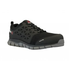 Basket de sécurité S1P excel light black Reebok