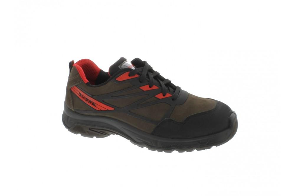 Chaussure de sécurité chantier Magnum Manitou