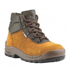 Chaussure sécurité montante Jalmont beton S3 HRO Jallatte