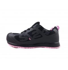 Basket securite femme S1P SRC HRO Salsa S24 Chaussures-pro.fr vue 1