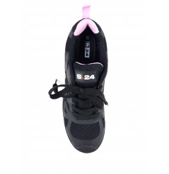 Basket securite femme S1P SRC HRO Salsa S24 Chaussures-pro.fr vue 2
