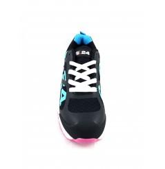 Basket securite femme S1P SRC HRO Zumba S24 Chaussures-pro.fr vue 2