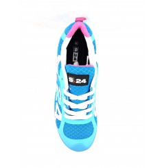 Basket securite femme S1P SRC HRO Soka S24 Chaussures-pro.fr vue 2