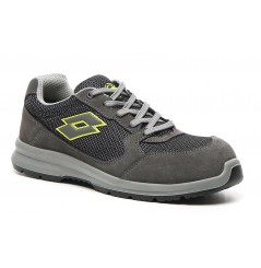 Chaussure de sécurité Race grey 250 S1P Lotto Works pointure 45