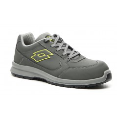 Chaussure de sécurité Race grey 200 S3 Lotto Works pointure 42