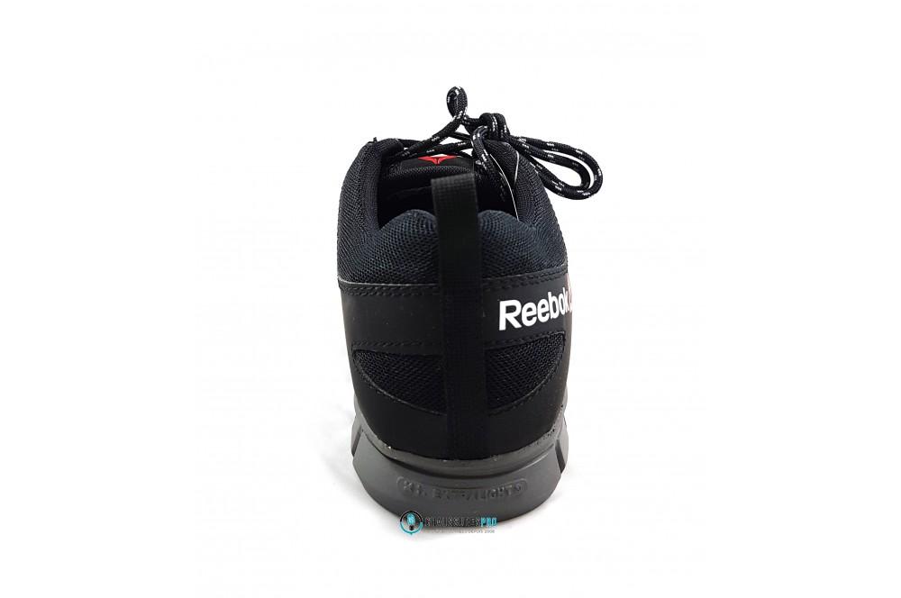 Basket de sécurité S1P excel light black Reebok › Chaussures Pro