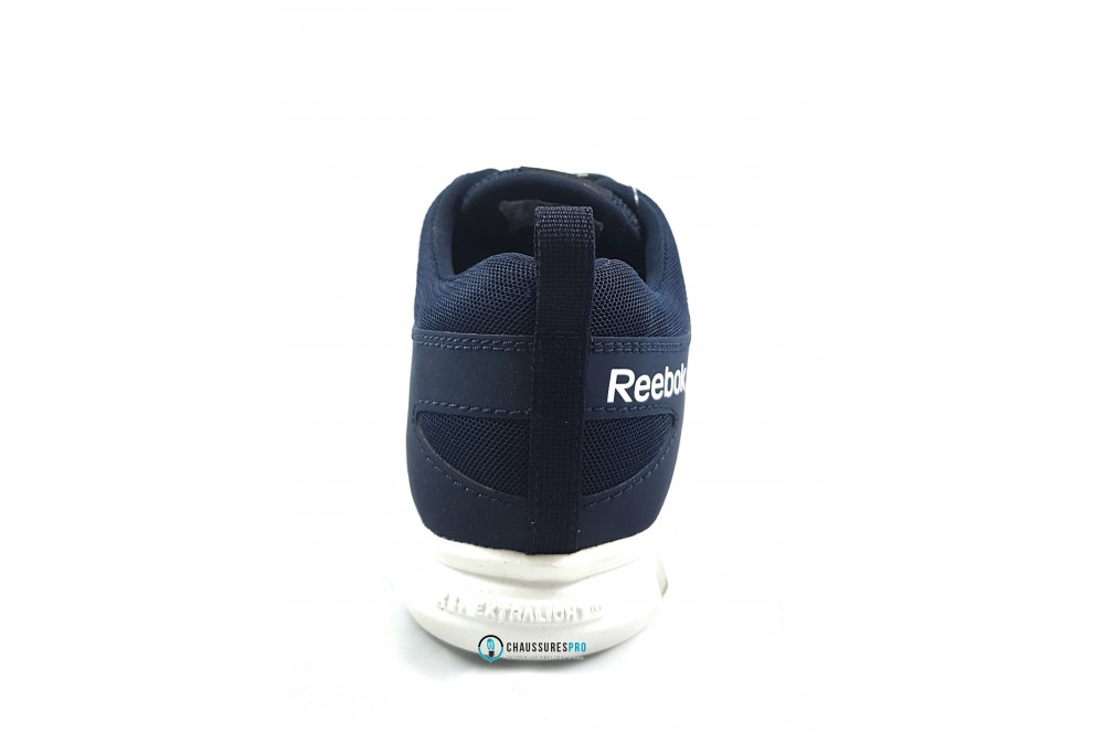 Basket de sécurité S1P excel light navy Reebok