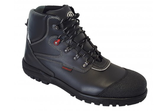 Chaussure securite grande pointure Ankle S3 Chaussures-pro.fr