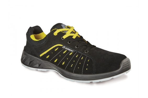 Chaussure securite confortable S1P Firefly Aimont Chaussures-pro.fr