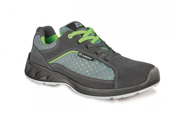 Chaussure securite confortable S1P Warwick Aimont Chaussures-pro.fr